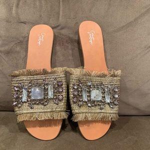 Crown Vintage Glorianna Sandal